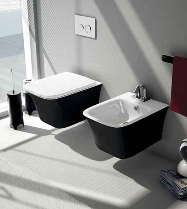 cool best abattant salle de bain ideas on pinterest with cacher un bidet dans une salle de bain. Black Bedroom Furniture Sets. Home Design Ideas