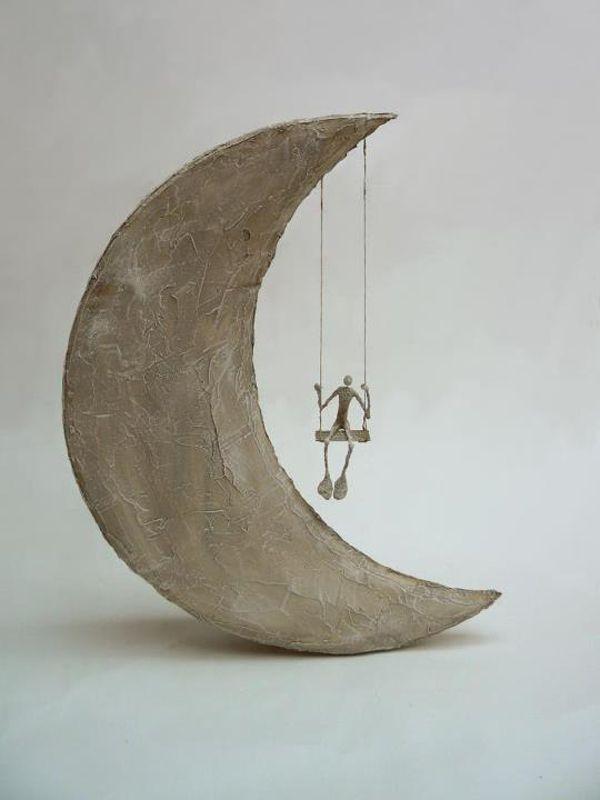 Antoine Josse, beeldhouwkunst - ego-alterego.com
