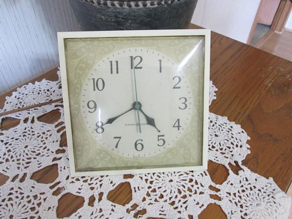 25+ Best Ideas About Kitchen Wall Clocks On Pinterest