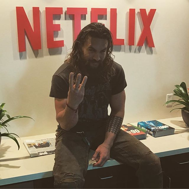 Jason Momoa Eyes Frontier: The 25+ Best Frontier Netflix Ideas On Pinterest