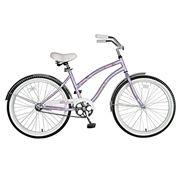 Shop Mantis Malana Cruiser #Bike, 24 inch Wheels, 16 inch Frame, Girls' Bike, #Compare #Price from 11 stores and save money #GirlsBike