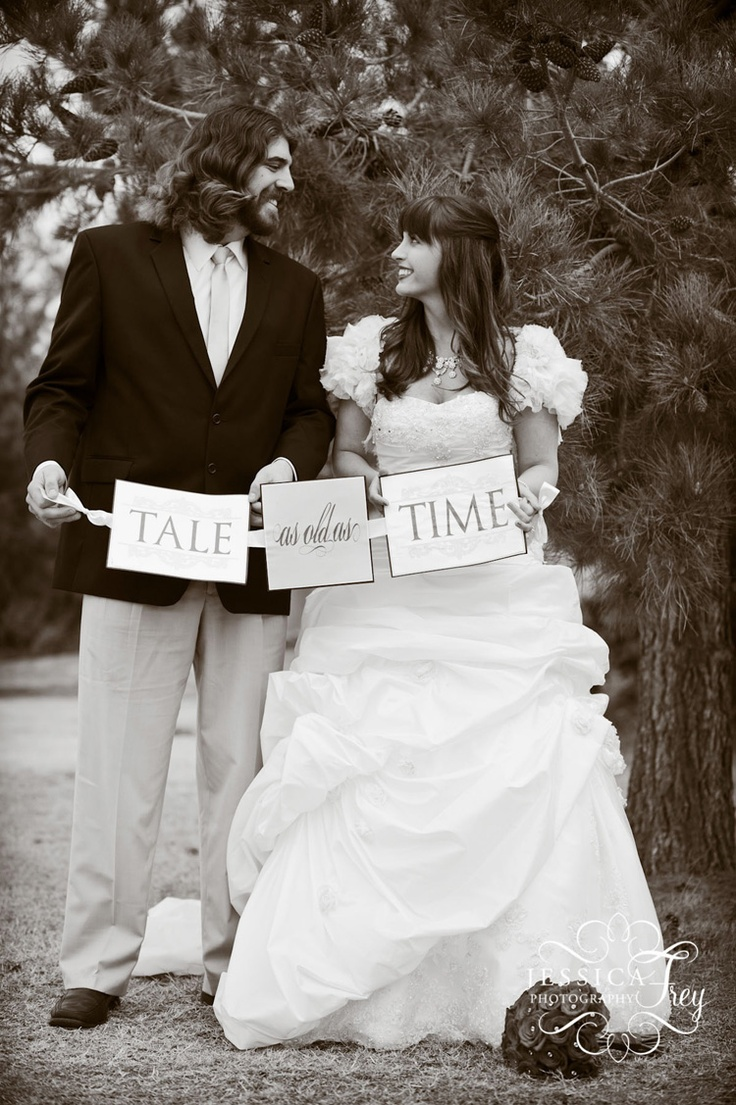 30 best Fairytale Wedding: {Beauty and the Beast} images on ...