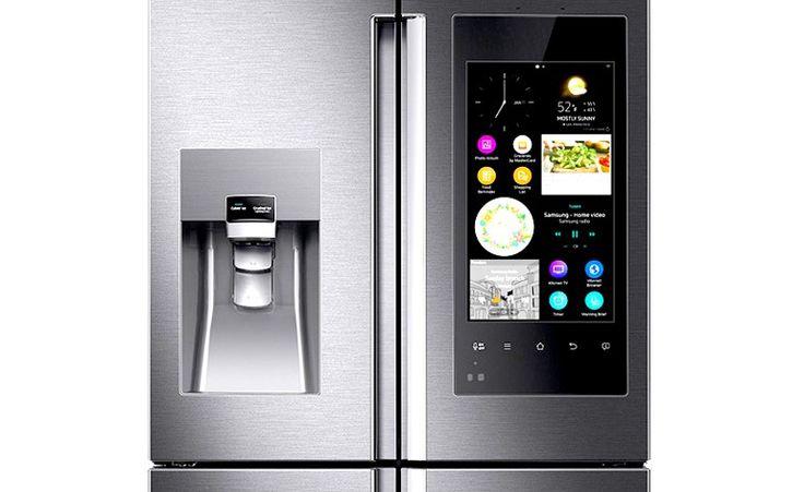 23 best Unique Refrigeration images on Pinterest