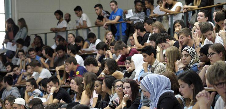 Emploi: l'année de césure fait peur aux jeunes