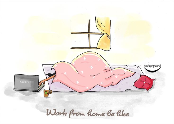 Work from home! #workfromhome #art
