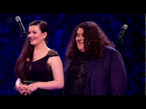 Charllote And Jonathan Best Audition Ever Britain Got Talents 2012 - YouTube..........        This is soo sad we watched this in school with ms.allen she thought that this was sad cause all the people that where mean to him now probably think woah!! And she has probably givin up alot of friends cause this one guy.. She is a bully potrol she may not be in a club but she is in her heart .....................STAND FOR BULLYING DONT JUST SIT THERE