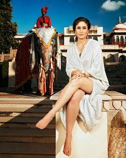 Kareena Kapoor Sexy Wallpapers