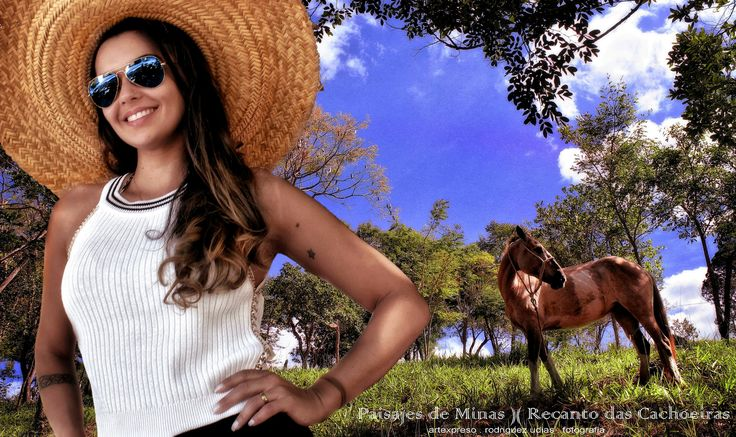 https://flic.kr/p/WKa26a | Recanto Das Cachoeiras .  2017  001 | Paisajes de Minas / Pousada Rural Facenda Recanto Das Cachoeiras . Sete Lagoas . Minas Gerais / Artexpreso . Rodriguez Udias / Sorrisos do Brasil . Fotografia . Jul 2017 .. (*PHOTOCHROME artwork edition)