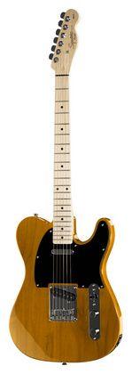 Fender Squier Affinity Tele MN BB #Thomann