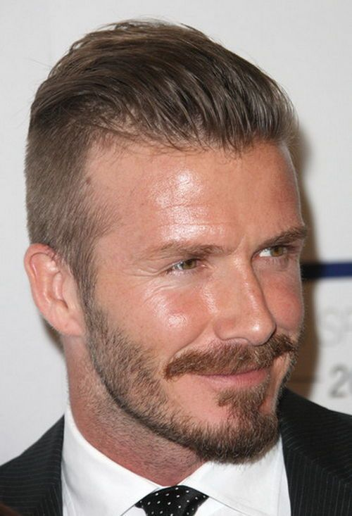 12 best hair images on pinterest mens haircuts men hair styles if you wish to know what the new hairstyles worn by david beckham recently during 2012 are then why not come and take a look here voltagebd Images