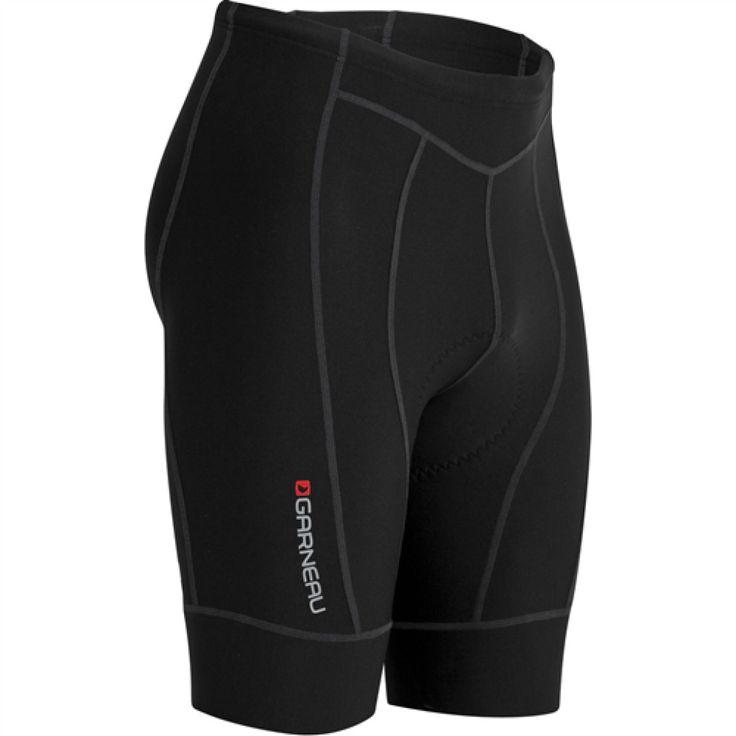 Louis Garneau Sensor 3D Cycling Shorts Review