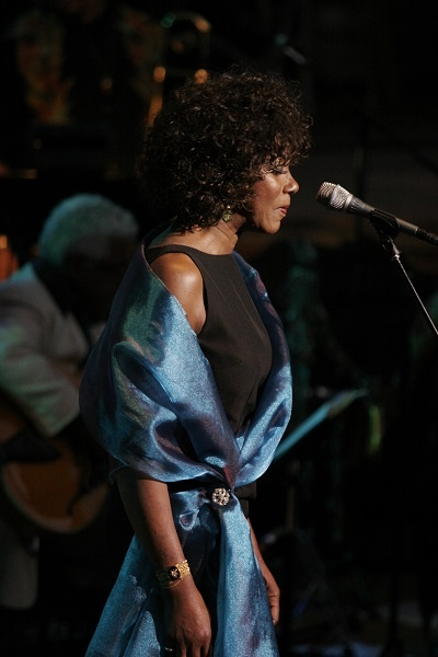 Catch Carmen Lundy on Dinaledi Stage from 9.00p.m - 10.00p.m on 24/08/13. Tickets for this stage are R450. Follow this link and book NOW! www.joyofjazz.co.za/