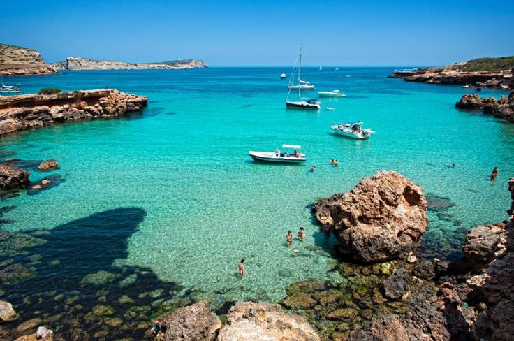 Bali and Ibiza are the most popular holiday destinations this year