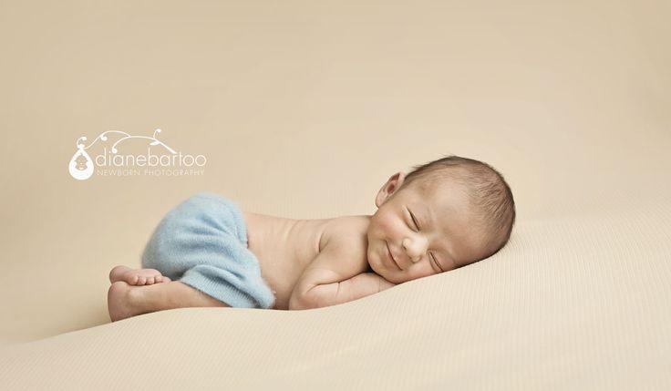 Newborn Boy Photos   Precious Newborn Pictures   Smiling Newborn Photos   Riverside Newborn Photography   Adorable Newborn Boy   Riverside, CA