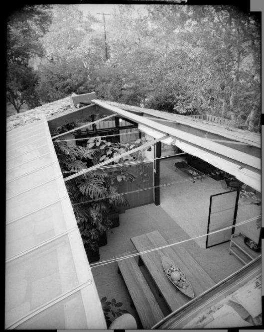 103 Best Cliff May Images On Pinterest: cliff may house plans