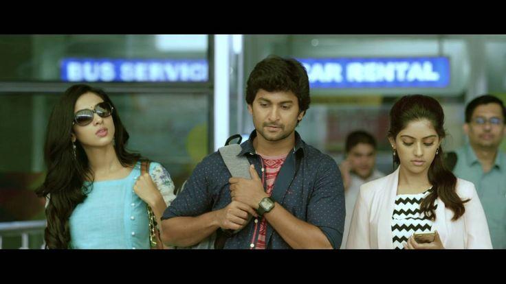 Majnu Theatrical Trailer  Nani, Virinchi Varma, Gopi Sunder | cinemaa bi...