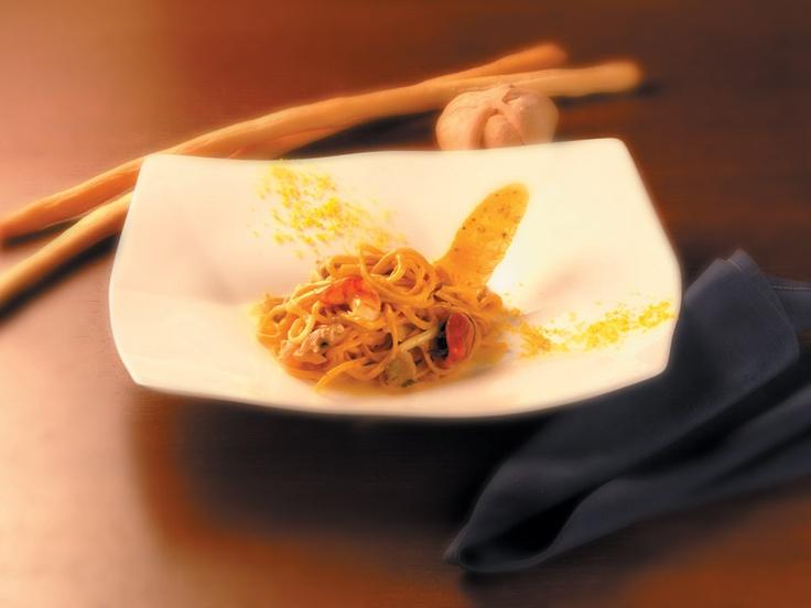 #lunasia restaurant - #Michelin star www.greenparkresort.com