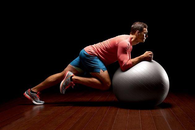 Allena la tua forza per migliorare la meccanica di corsa e anche i tuoi tempi. Guarda il video...