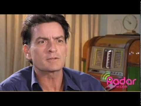 CHARLIE SHEEN - WINNING THAT'S THE RED EMPEROR COLLECTIVE WATSON