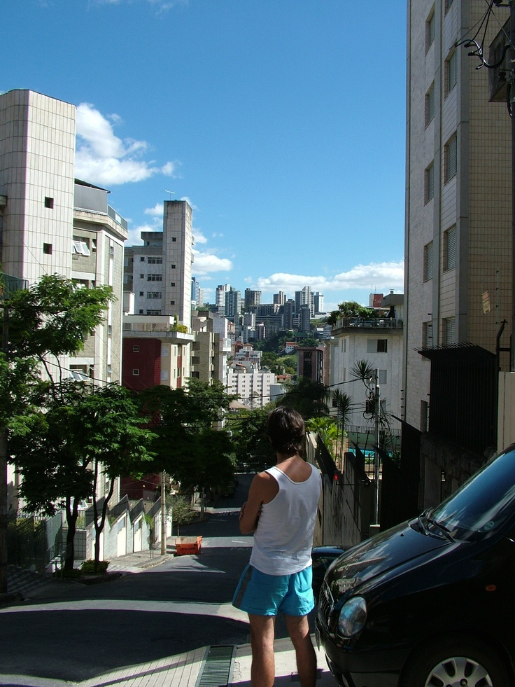 Santo Antônio, Belo Horizonte