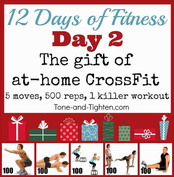 The 25+ best Crossfit workout plan ideas on Pinterest Crossfit - weekly exercise plans