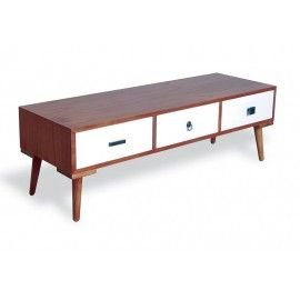 Norse Wide Table #scandinavian #furniture