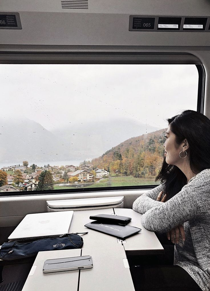 Rome, Milan, Bern, and Paris with a Eurail Pass. One day itinerary for each city.