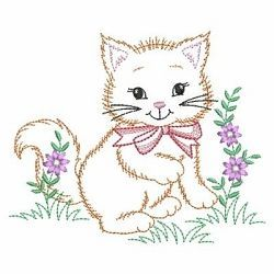 Vintage Baby Animals 3, 6 - 3 Sizes! | What's New | Machine Embroidery Designs | SWAKembroidery.com Ace Points Embroidery