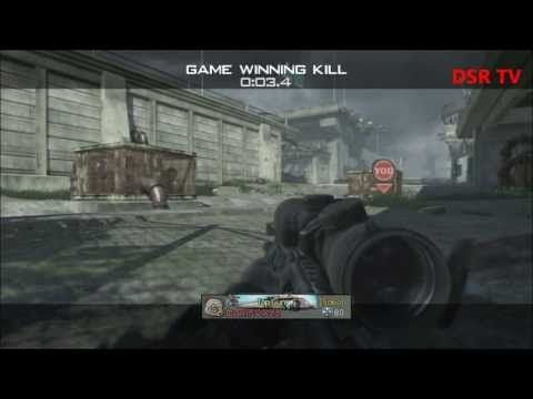 DSR TV DJMeng MW3 let's play EP 13