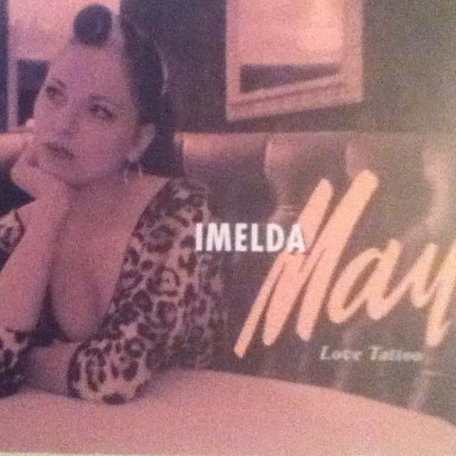 Love Tattoo Imelda May: 247 Best Images About Music I Love On Pinterest