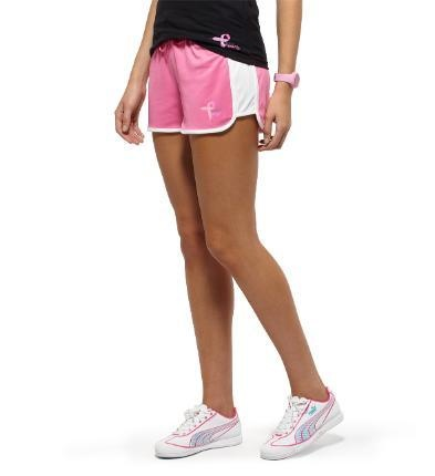 Puma Project Pink Shorts | Sport - From The Official Puma® Online Store