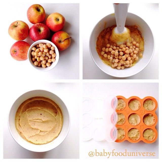 recipe: what apples are best for baby food [33]