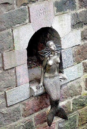 brick garden sculptures 121 best mermaid sculpture images on pinterest art dolls