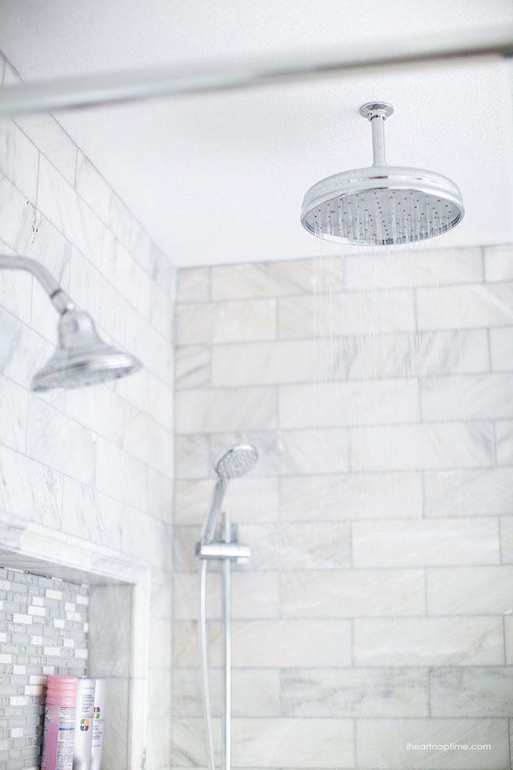 Best 25+ Carrara marble bathroom ideas on Pinterest ...