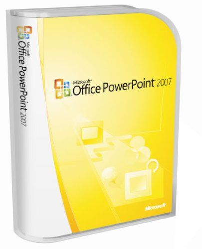 Microsoft PowerPoint 2007 Home and Student Edition (PC) - http://www.cheaptohome.co.uk/microsoft-powerpoint-2007-home-and-student-edition-pc/  Microsoft PowerPoint 2007 Home and Student Edition (PC) Short Description Office PowerPoint 2007 enables you to quickly create high-impact, dynamic presentations, while integrating workflow and ways to easily share this information. From the redesigned user interface to the new SmartArt Graphics and formatting capabilities, Office Pow
