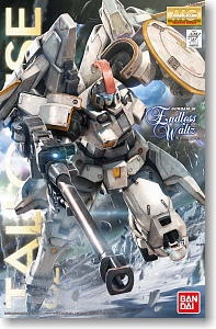 Tallgeese I EW (MG) (Gundam Model Kits) .... ooohhh yeeaahhh!!! finally!!!