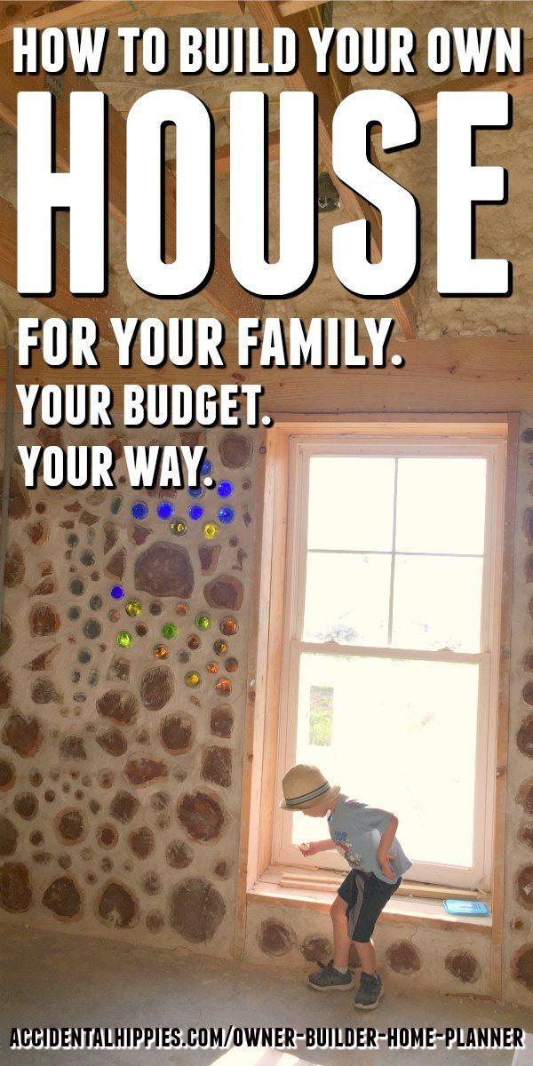Organize Your Build The Owner Builder Home Planner Home Planner Build Your Own House Home Building Tips