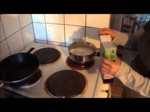 How to cook mac & cheese? - vblog by Vivian Leung - YouTube