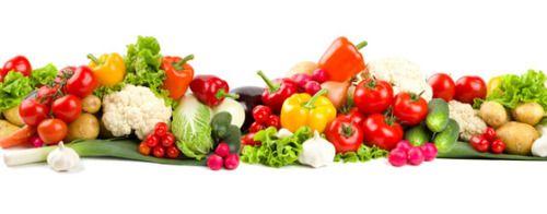 5 fruits et légumes par jour, ça en vaut le détour avec @BjorgOfficiel !