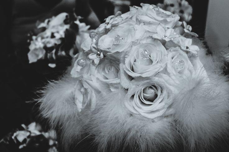 Blooming Creations #WeddingFlowers