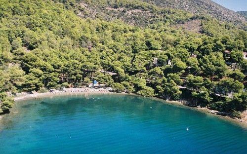 The Love Bay at Poros island: http://alternatrips.gr/en/central-greece/poros/love-bay-at-poros-island  #Love_Bay #Poros_island #Poros