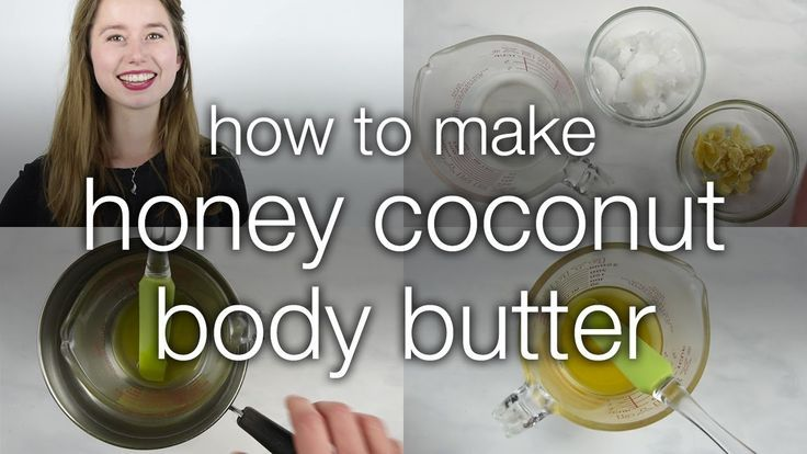 how to make honey oil