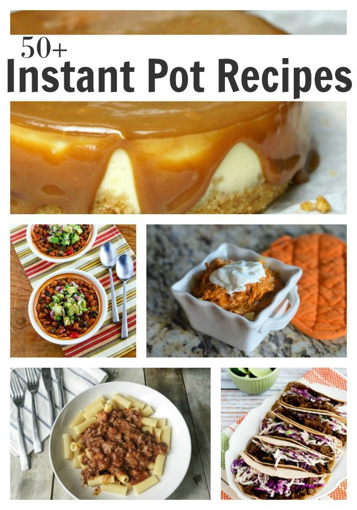 10 best images about pressure cooker xl recipes on for Best instant pot pressure cooker recipes