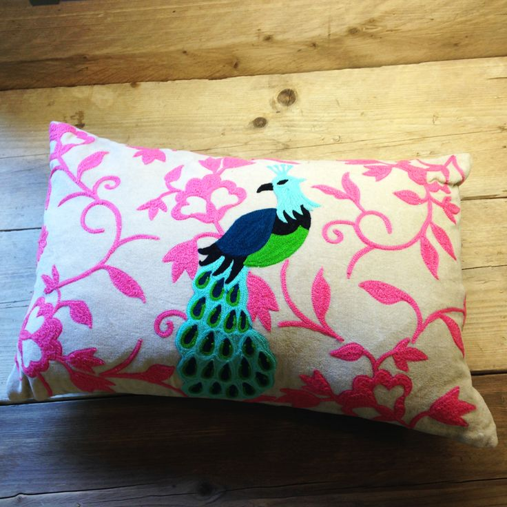 Alayna Fuchsia Velvet Cushions | Little Trove