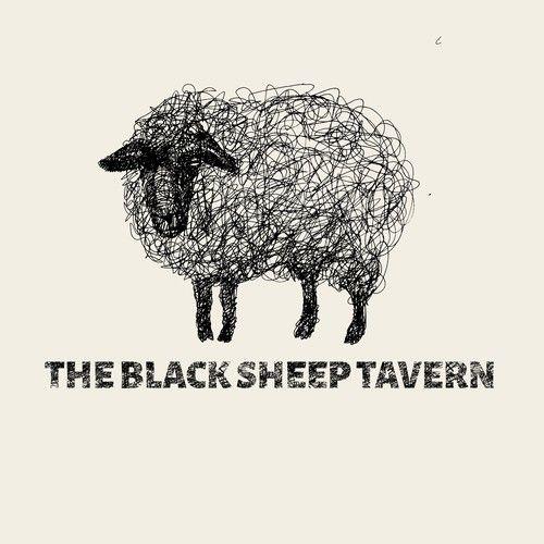 Designs Logo Designs For The Black Sheep Tavern Logo