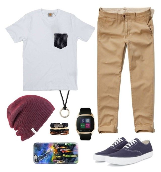 Very Photography by chocofit on Polyvore featuring polyvore, Hollister Co., Sperry, iTouch, Coal, Casetify, title of work, Carhartt, men's fashion, menswear and clothing