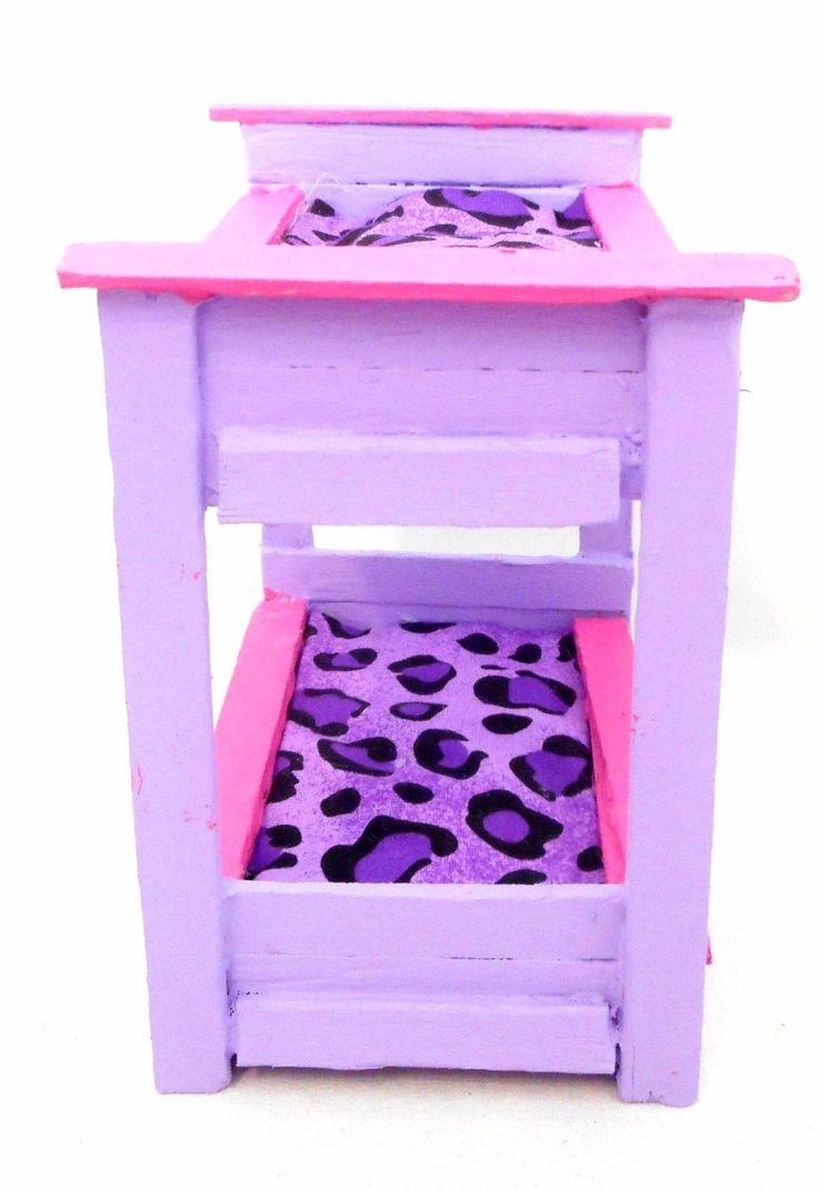 Littlest Pet Shop Custom Made Furniture Accessories for Cats Dogs More   eBay