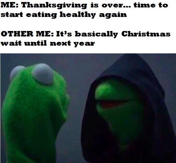 Everyday since Thanksgiving....this is my battle