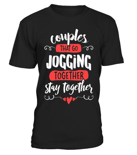 """# Couples Jogging T-Shirt - Stay Together! .  Special Offer, not available in shops      Comes in a variety of styles and colours      Buy yours now before it is too late!      Secured payment via Visa / Mastercard / Amex / PayPal      How to place an order            Choose the model from the drop-down menu      Click on """"Buy it now""""      Choose the size and the quantity      Add your delivery address and bank details      And that's it!      Tags: Cute matching Jogging Couples T-Shirt for…"""