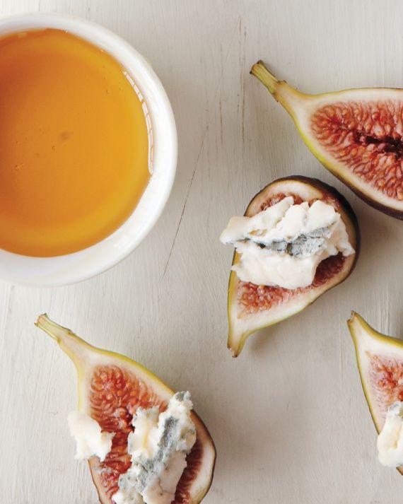 ... Amp, Chees Pairings, Gorgonzola Dolce, Fresh Figs, Marthastewart Com